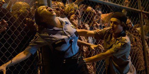 «Zombie Camp»: la divertidísima película de zombies de la que nadie te habló