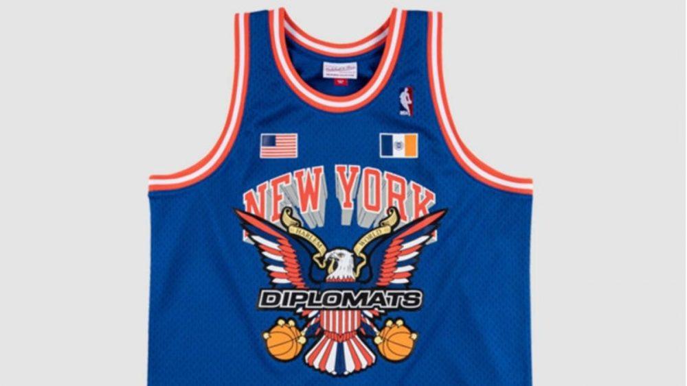 Future y DJ Khaled rediseñan las camisetas de algunos equipos de la NBA