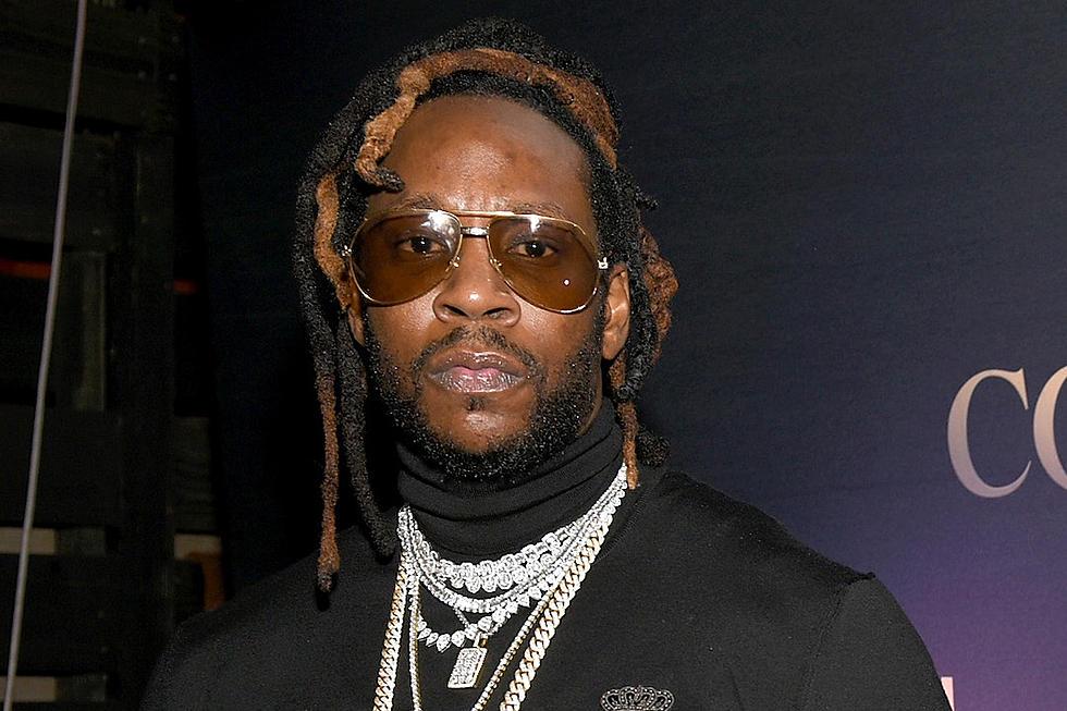 2 Chainz advierte sobre los peligros que involucra ser rapero