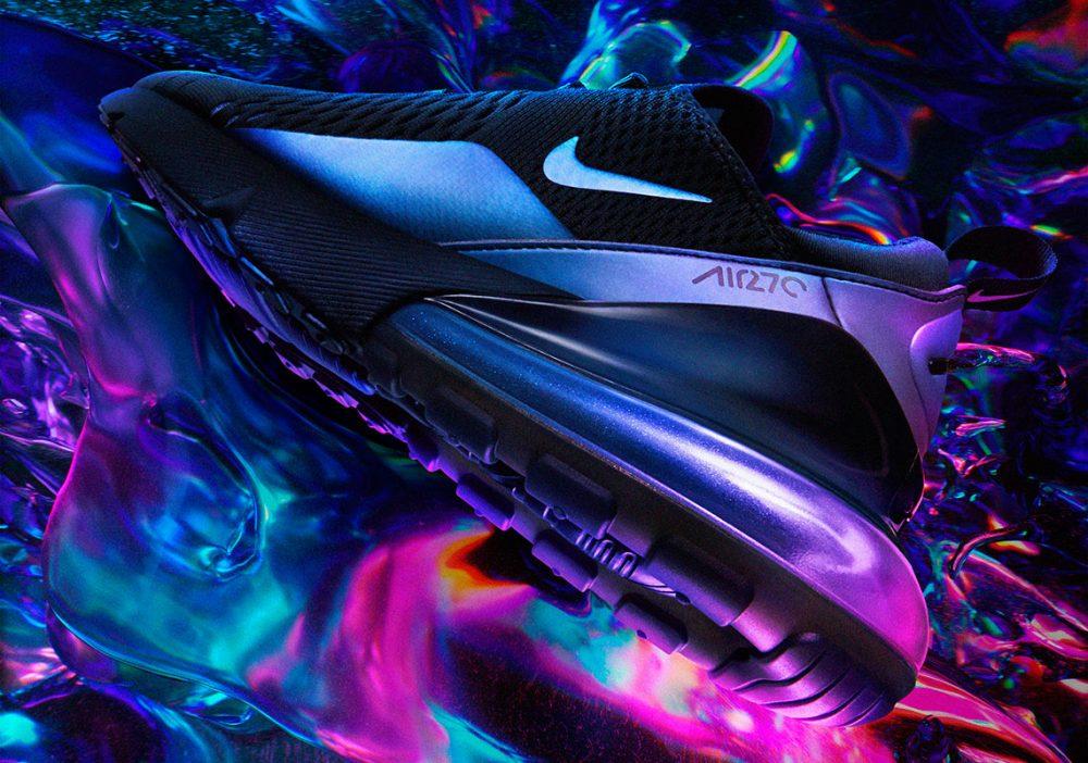 270 1000x702 - Swoosh Sneakers: hablemos de Nike y sus modelos más aclamados