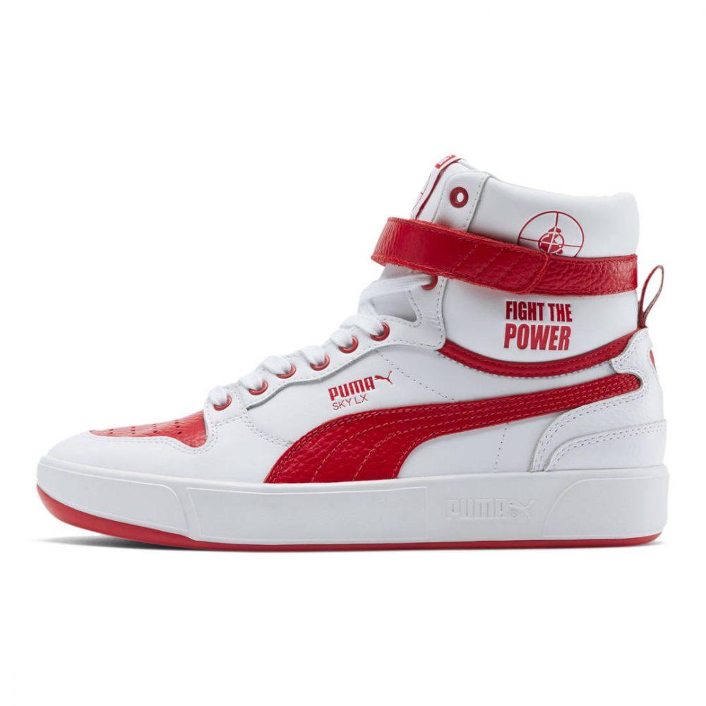 374538 01 sv01 1000x1000 - Presentan las colecciones de Puma con Def Jam y Public Enemy
