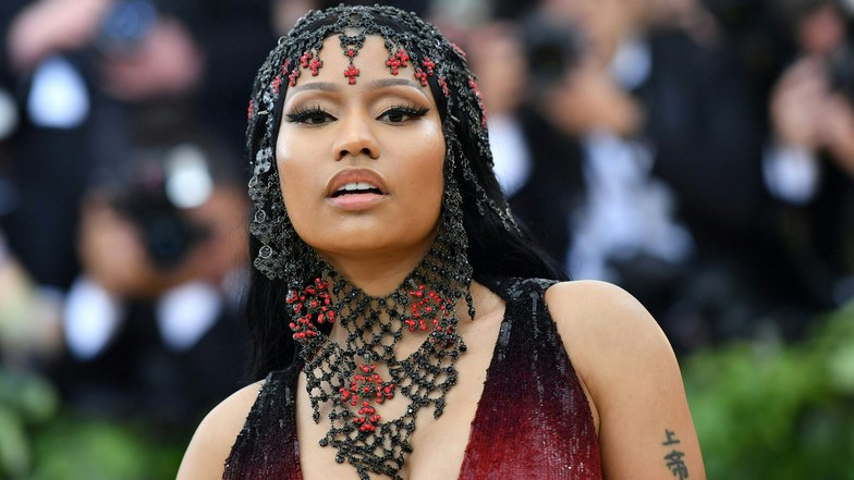 Nicki Minaj explica por qué nunca ha colaborado con Kendrick Lamar