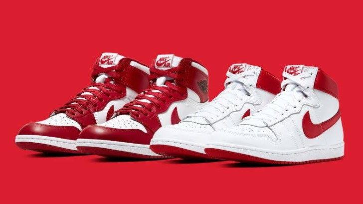 Todos los detalles del lanzamiento de las Air Jordan «New Beginnings»