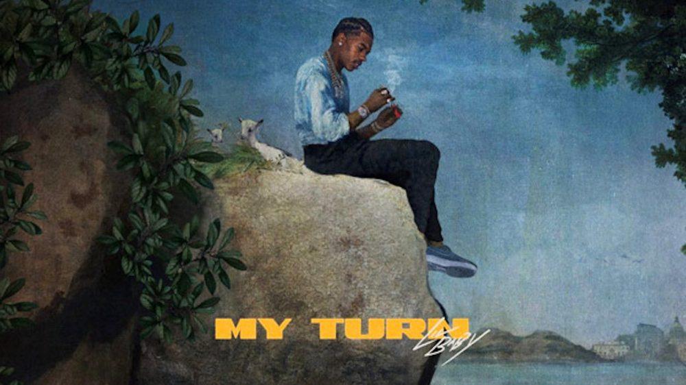 Lil Baby publica su esperado álbum 'My Turn' con colaboraciones top