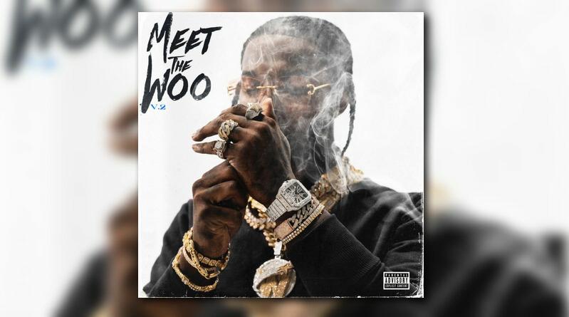 Pop Smoke estrena nuevo álbum con 'Meet The Woo 2'