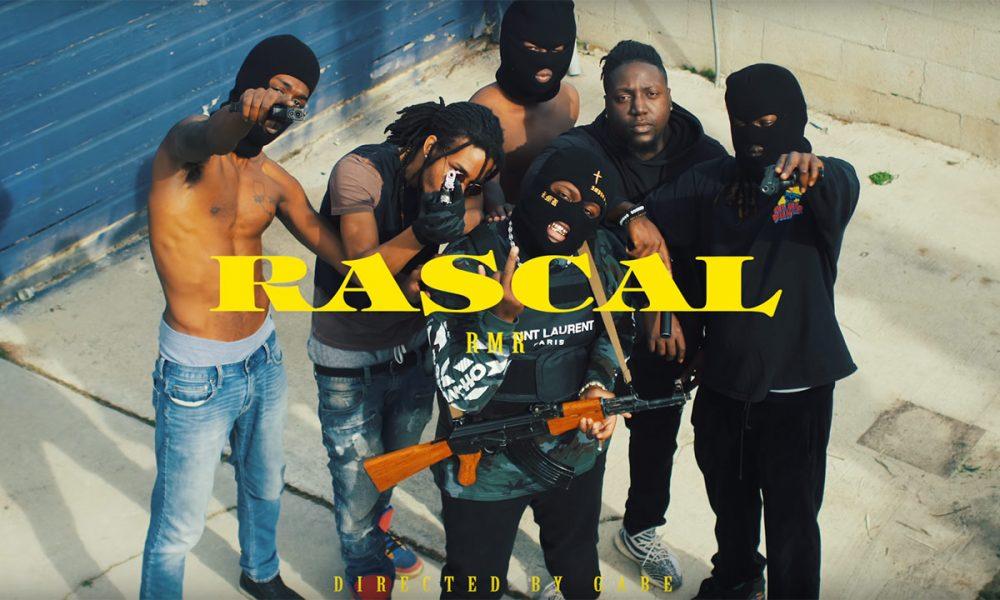 Armas y country: que te explote la cabeza con 'Rascal' de RMR