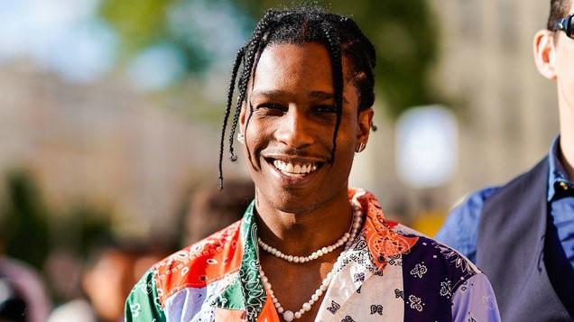 A$AP Rocky se sincera sobre Suecia, Trump y su nueva música