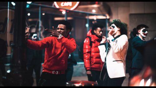 A Boogie wit da Hoodie es el rey de Nueva York en 'King of My City'