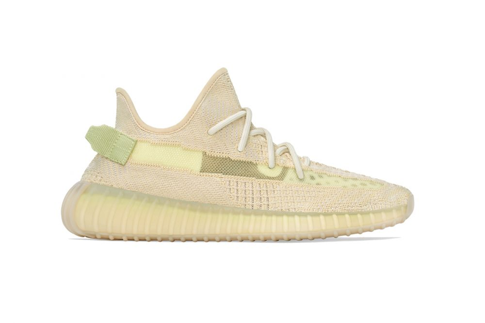 "adidas yeezy boost 350 v2 flax release date info 4 1000x666 - adidas presenta las Yeezy Boost 350 V2 ""Tail Light,"" ""Flax"" y ""Earth"""