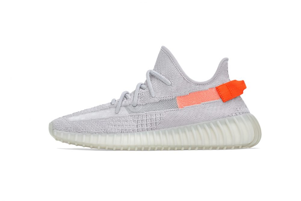 "adidas yeezy boost 350 v2 tail light release date info 3 1000x667 - adidas presenta las Yeezy Boost 350 V2 ""Tail Light,"" ""Flax"" y ""Earth"""