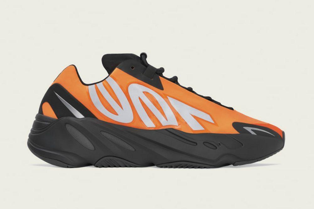 adidas yeezy boost 700 mnvn orange release date price 01 1000x667 - Todo sobre el lanzamiento de las YEEZY Boost 700 MNVN 'Orange'