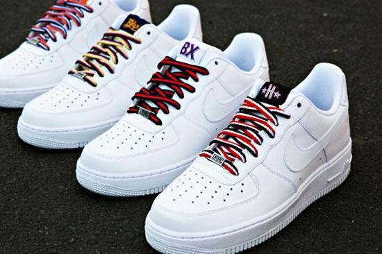 af13 - Swoosh Sneakers: hablemos de Nike y sus modelos más aclamados