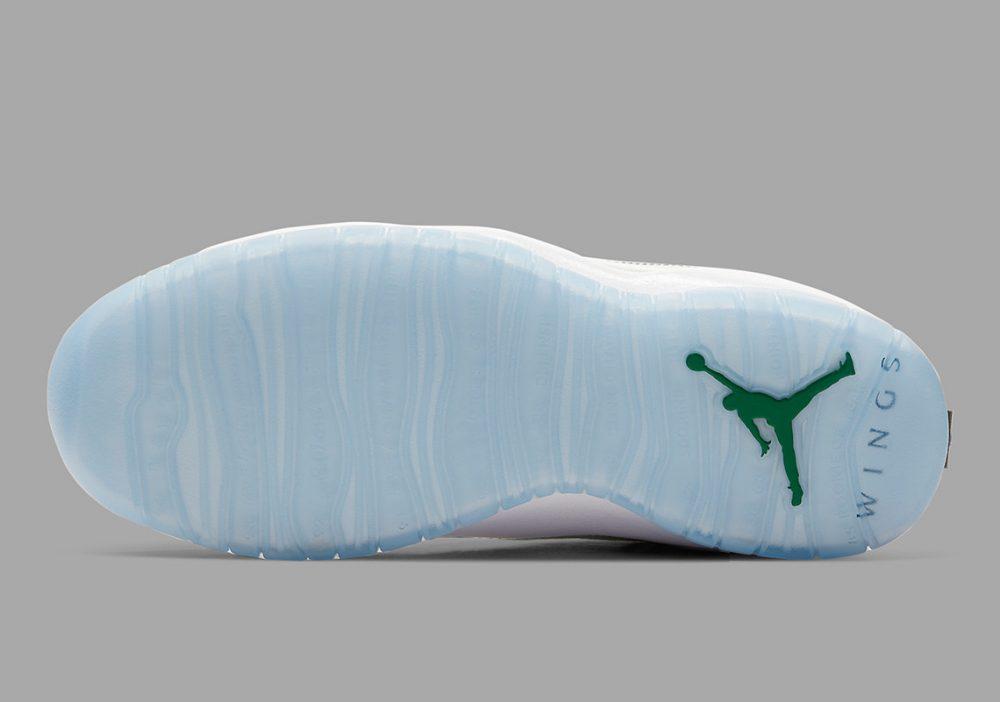 """air jordan 10 wings CK4352 103 4 1000x702 - Las Air Jordan 10 """"Wings"""" ya tienen fecha de lanzamiento"""