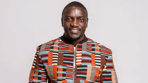 Akon y la ciudad futurista que construirá en Senegal