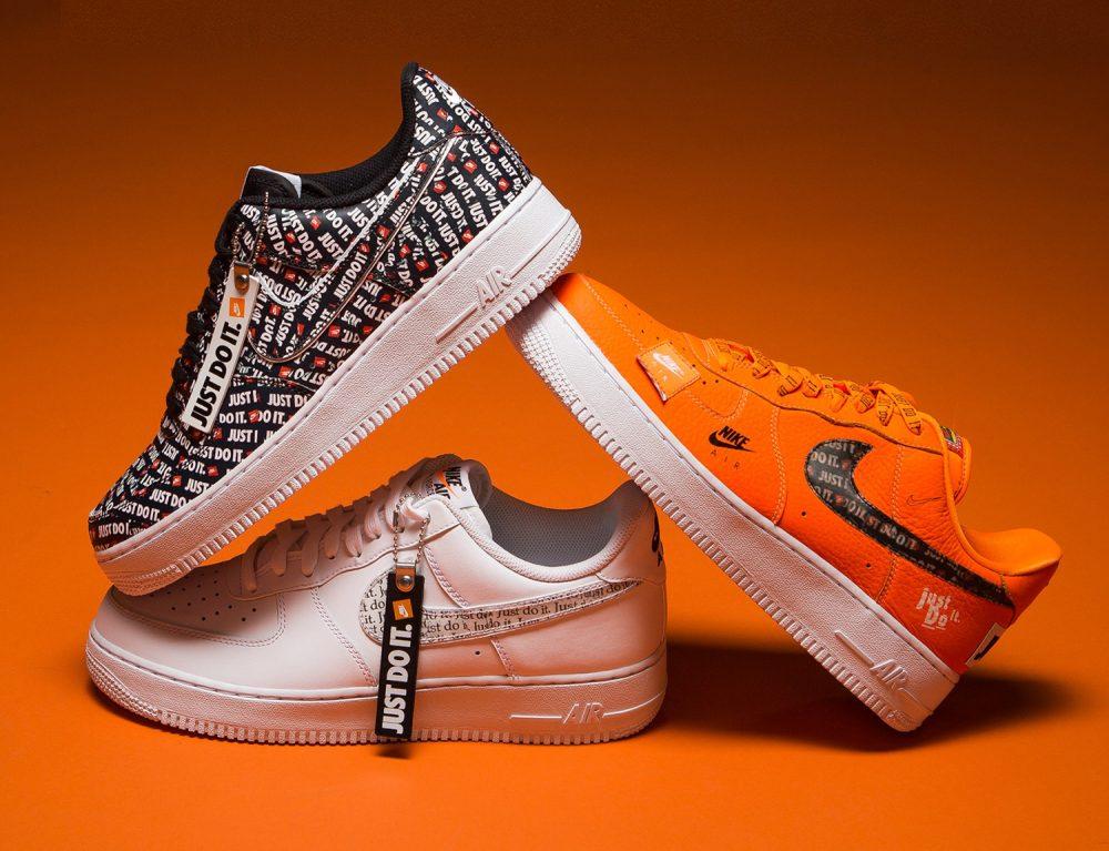 amf15 1000x767 - Swoosh Sneakers: hablemos de Nike y sus modelos más aclamados