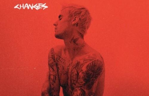Justin Bieber lanza por fin 'Changes', que incluye su tema con Travis Scott