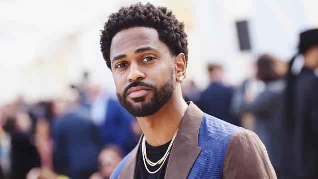 Big Sean explica el supuesto beef que tuvo con Kendrick Lamar