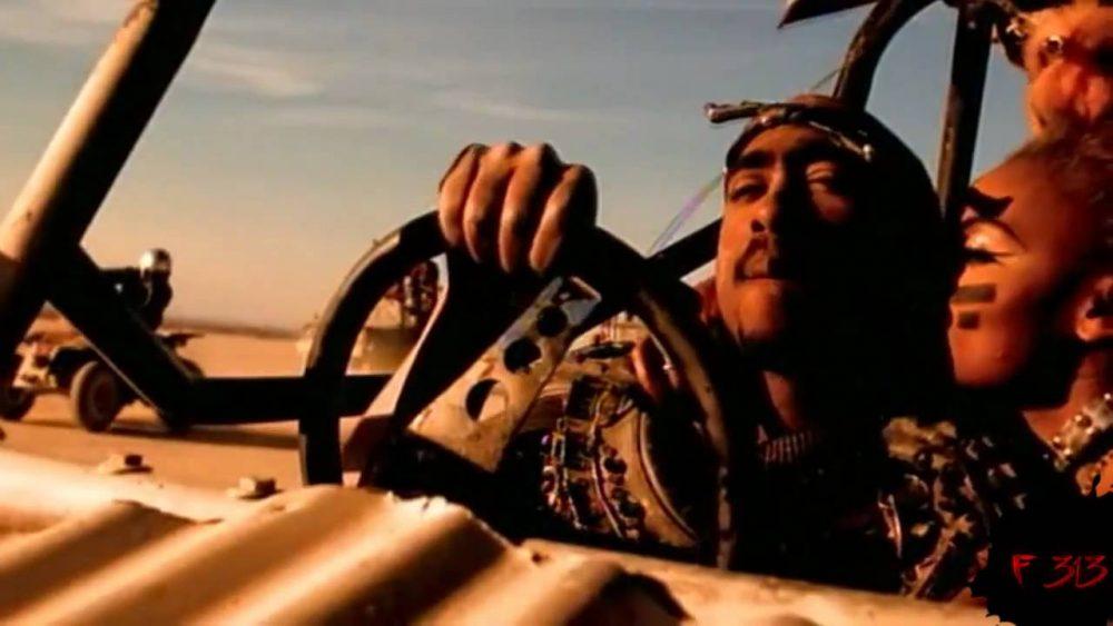 Los mejores clips de hip hop de todos los tiempos (Parte 1)