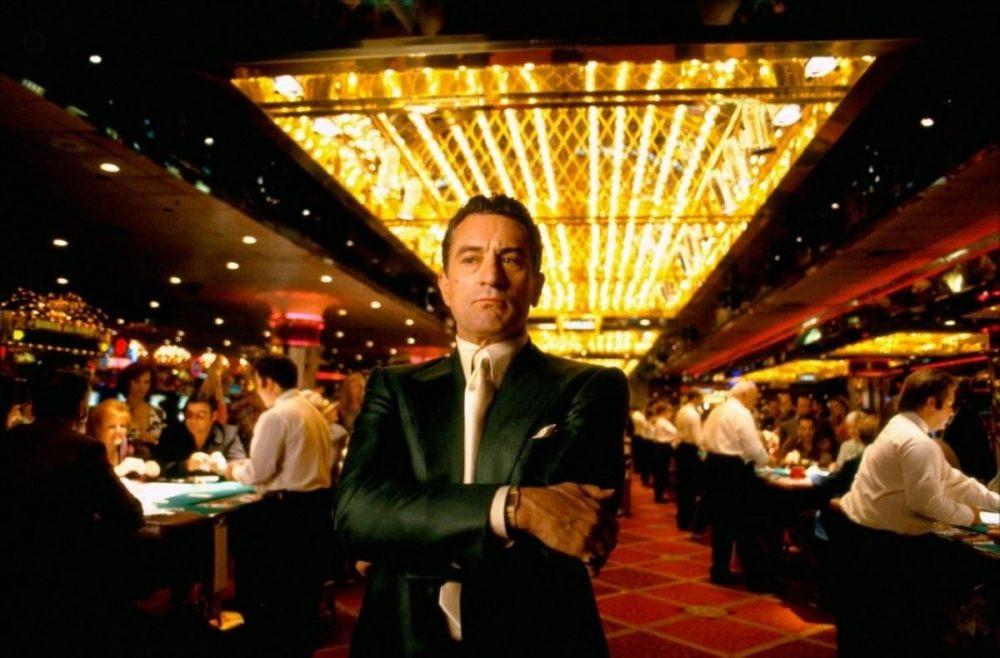 5 razones para volver a ver «Casino» en plena cuarentena