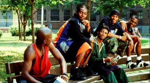 Las cinco mejores películas sobre venta de drogas