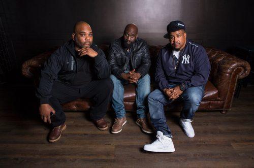 Historia del rap: las mejores canciones de De La Soul
