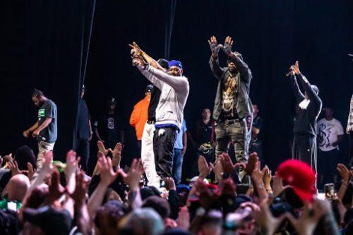 Historia del rap: los mejores discos de Loud Records