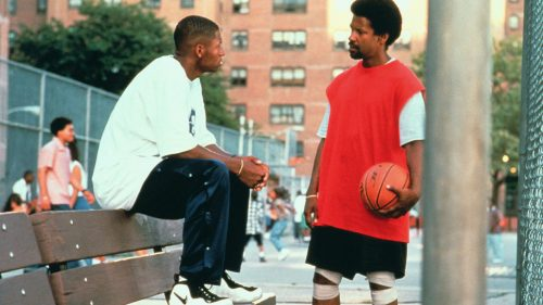 ¿Amas el basket?: aquí tienes las mejores películas de baloncesto de todos los tiempos