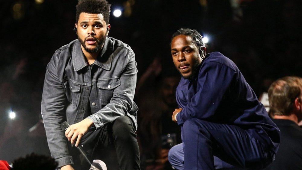 Denuncian a Kendrick Lamar y The Weeknd por 'Pray For Me'