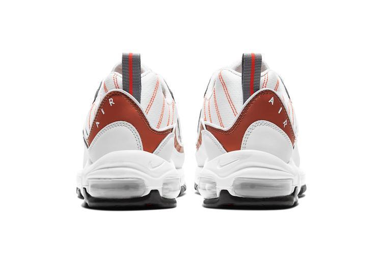 https  hypebeast.com image 2020 02 nike air max 98 cd0132 002 1 - Nike reinventa las Air Max 98, 270 React y 200 con tonos metálicos