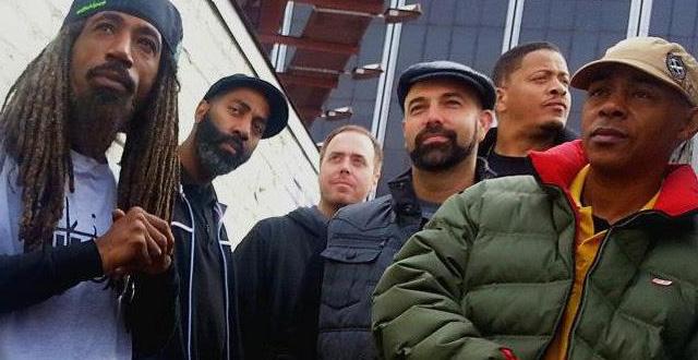 Rap y respeto: 5 canciones para una tarde con Jurassic Five
