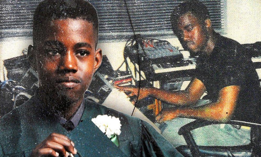 6 canciones que no sabías que estaban producidas por Kanye West