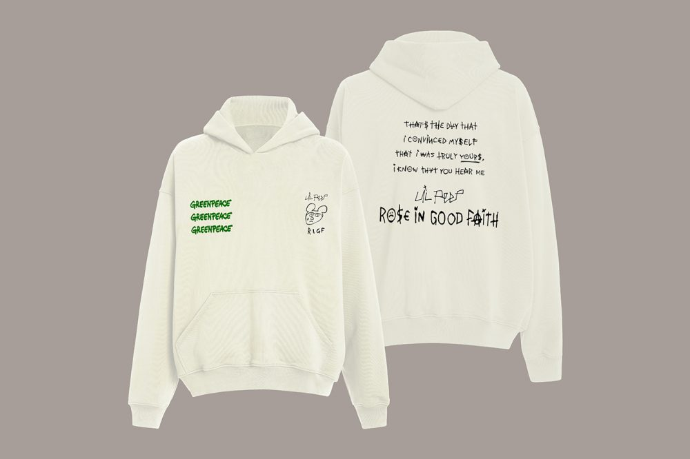 lil peep rose in good faith greenpeace capsule collection release 003 1000x666 - Rose In Good Fait se une a Greenpeace para homenajear a Lil Peep
