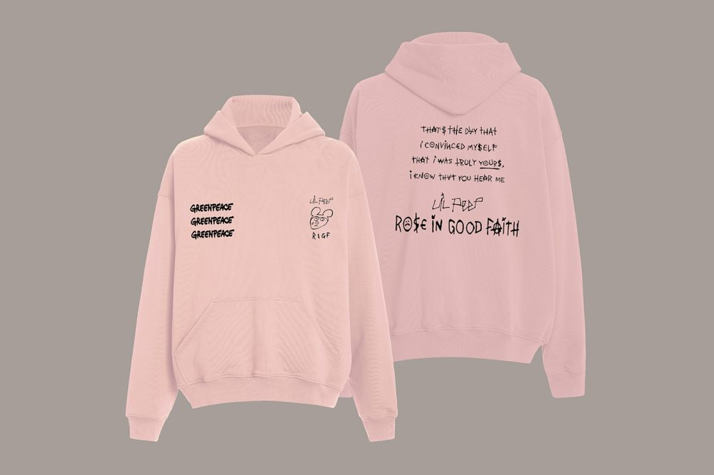 lil peep rose in good faith greenpeace capsule collection release 004 1000x666 - Rose In Good Fait se une a Greenpeace para homenajear a Lil Peep