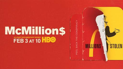 «McMillion$» o cómo estafar millones a la cadena de hamburgueserías más grande del mundo