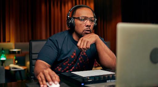 Historia del rap: los mejores beats del inigualable Timbaland