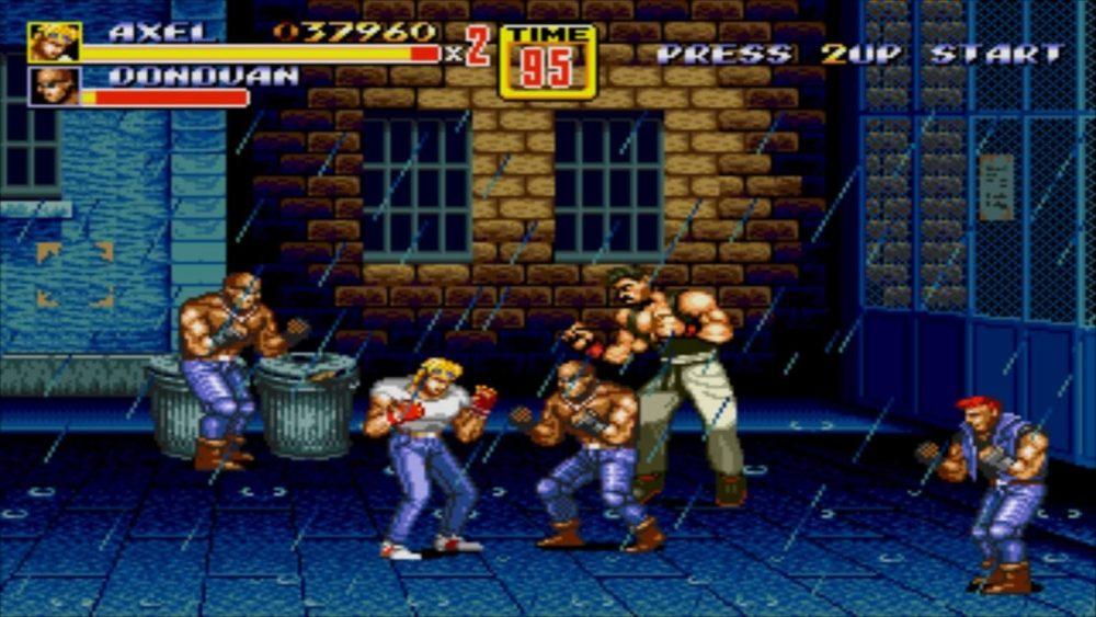 3 juegos de Mega Drive para volver a los 90s por la puerta grande