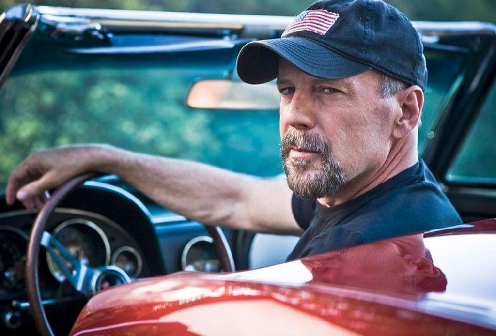 Filmografía selecta: las mejores películas de Bruce Willis