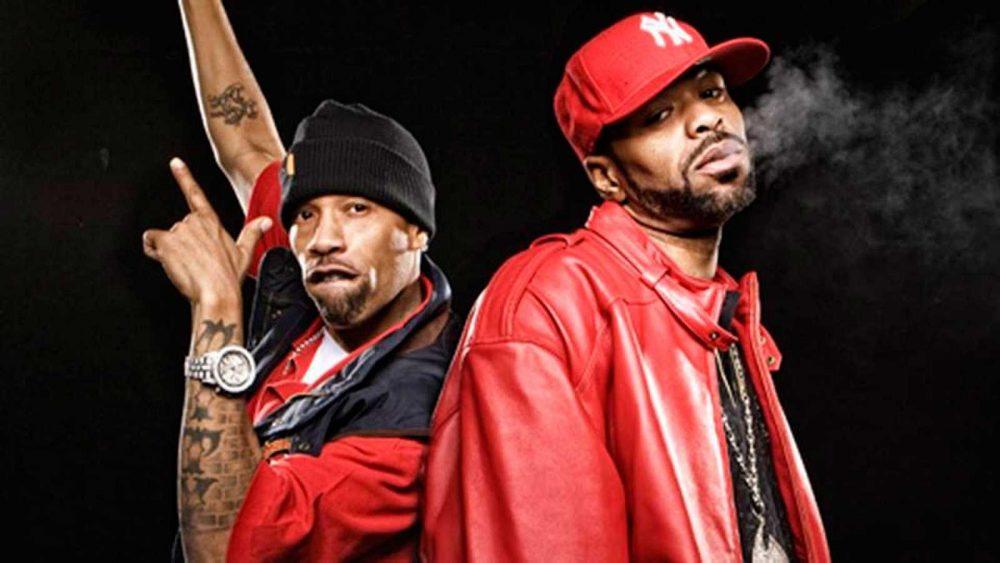Hierba y buenos raps: los mejores temas de Method Man y Redman