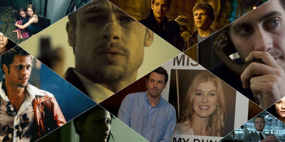 Historia del cine: las mejores películas de David Fincher
