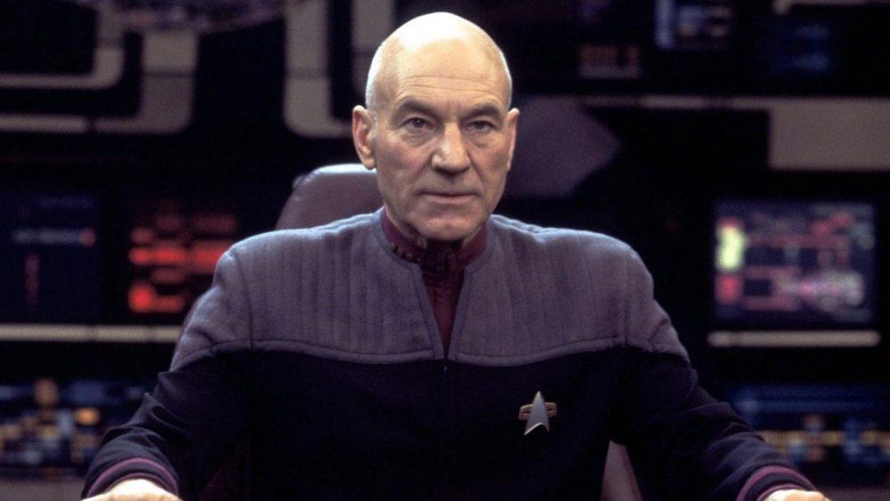 «Picard»: ese regalo en forma de serie para los fans de Star Trek