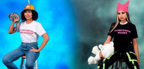 Princess Nokia anuncia dos álbumes para mañana con dos nuevos singles