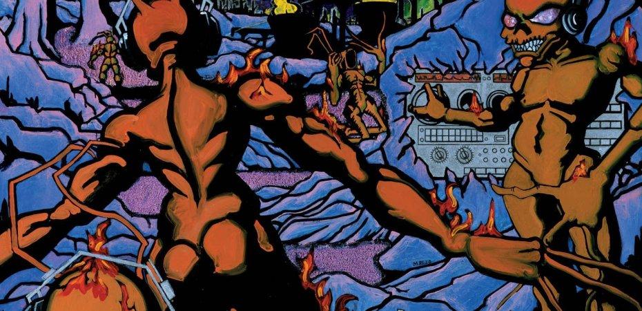 Historia del rap: los mejores discos del sello Rawkus