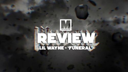 Analizamos 'Funeral' de Lil Wayne: ¿consigue lo prometido?
