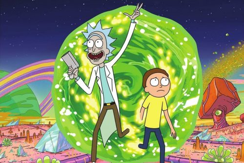 Analizando la referencias e influencias detrás de «Rick & Morty»