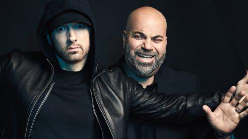 Paul Rosenberg (el genio tras la fama de Eminem) deja Def Jam Records