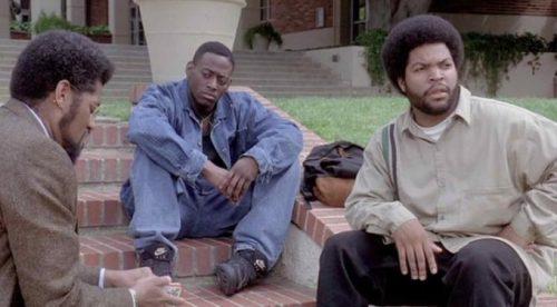 «Semillas de rencor»: Ice Cube y Omar Epps contra los nazis