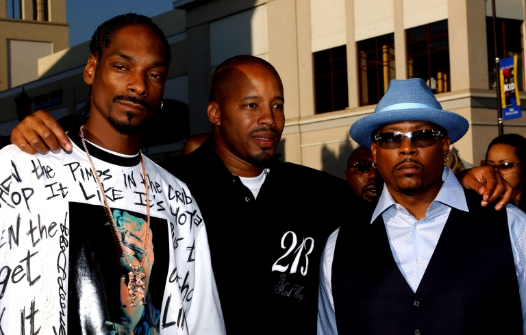 «G-Funk»: el documental de Warren G que necesitabas