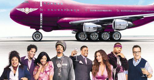 Rap en las alturas: es hora de volver a ver «Soul Plane»