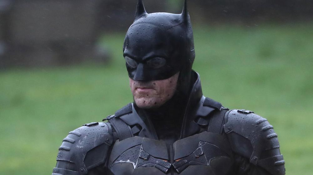Todo lo que deberías saber sobre la próxima película de «Batman»