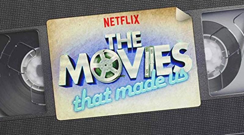 «The Movies That Made Us»: el repaso de Netflix que tienes que ver